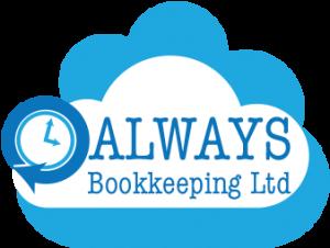 Edmonton Bookkeeping Always Bookkeeping Logo